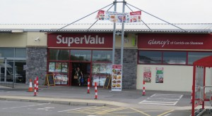 Glancy's Supervalu