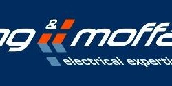 King & Moffatt Electrical