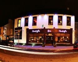 Murtaghs Bar