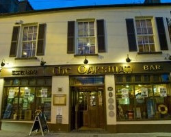 The Oarsman Bar & Restaurant