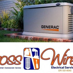 Crosswired Electrical