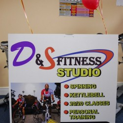 D & S Fitness