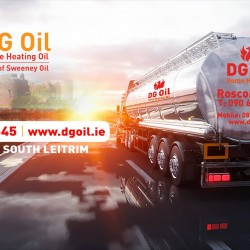 DG Oil