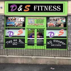 D & S Fitness