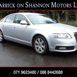 Carrick On Shannon Motors Ltd