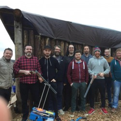 Hillstreet Clay Pigeon Shooting