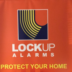 Lock Up Alarms