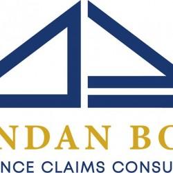Brendan Boyle Insurance Claims Consultants.