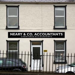 Neary & Co Accountants