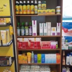 Oasis Healthfood Store