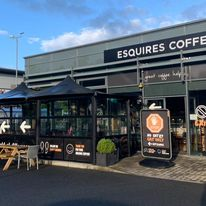 Esquires Coffee House and Restaurant