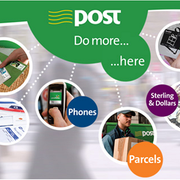 Post Office – An Post